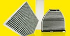 MANN FILTER FOR CABIN AIR FILTER