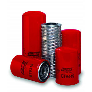 BALDWIN FILTER FOR HYDRAULIC FILTER