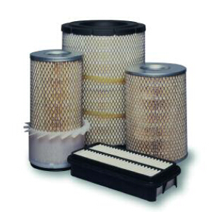 BALDWIN FILTER FOR AIR FILTER